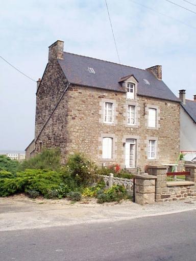 Maison, 51 rue du Han (Cherrueix)