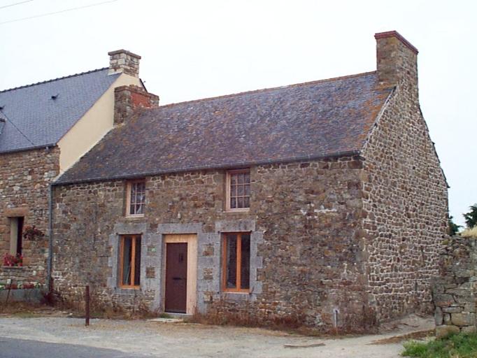 Maison, 99 rue du Han (Cherrueix)