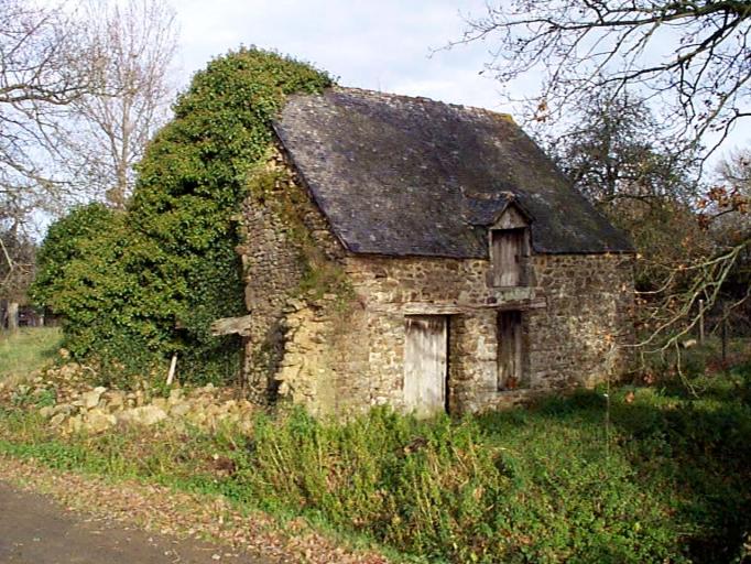 Maison, la Provôtais (Epiniac)