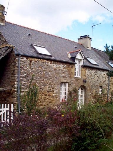 Maison, Maldent (Baguer-Morvan)