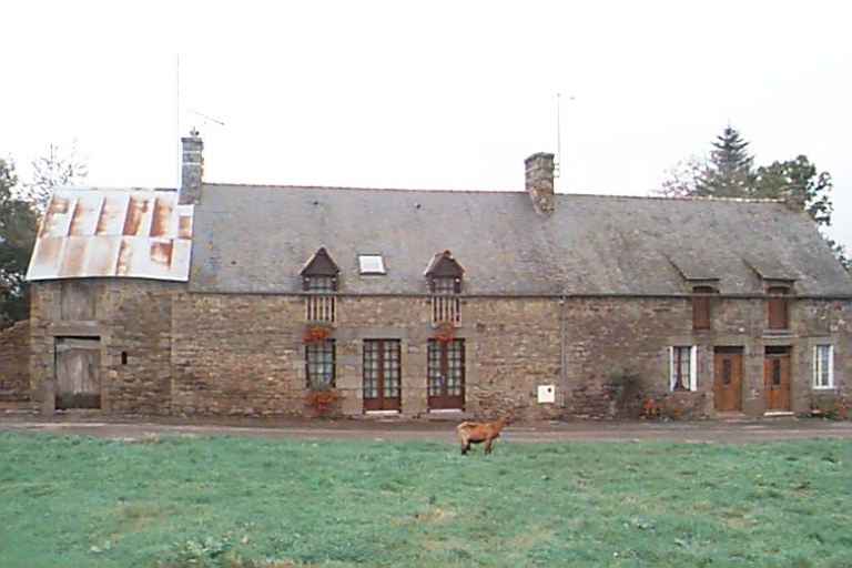 Ferme, la Ville Arthur (Baguer-Morvan) ; Ferme, la Ville Arthur (Baguer-Morvan)
