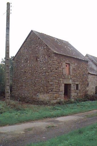 Maison, Boutergot (Baguer-Morvan)