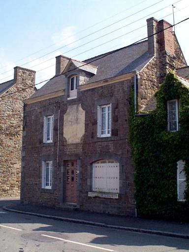 Maison, 43 rue de Dol (Le Vivier-sur-Mer)