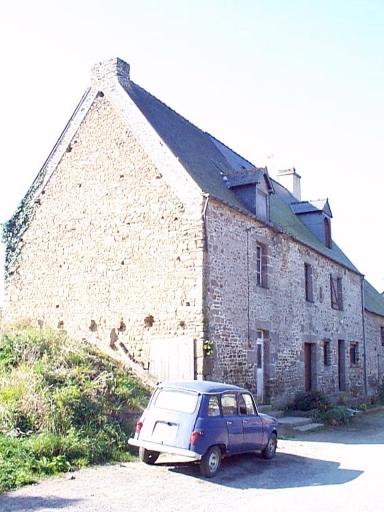 Maison, 3, 5 rue des Demoiselles, Vildé Bidon (Roz-Landrieux)