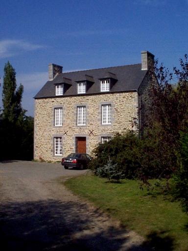 Ferme, la Mongatelais (Roz-Landrieux)