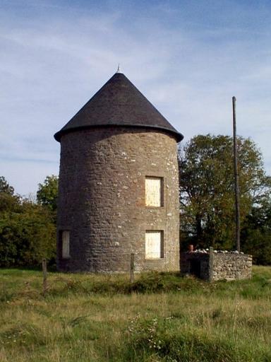 Moulin, le Tertre (Mont-Dol)