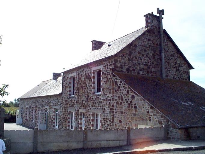 École primaire (Mont-Dol)