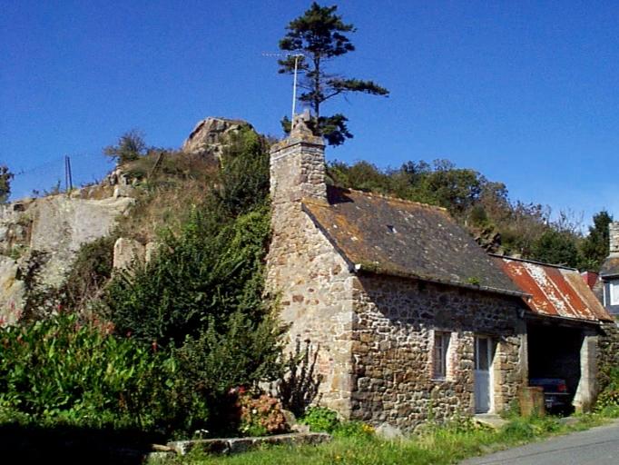 Maison, le Croisé Join (Mont-Dol)