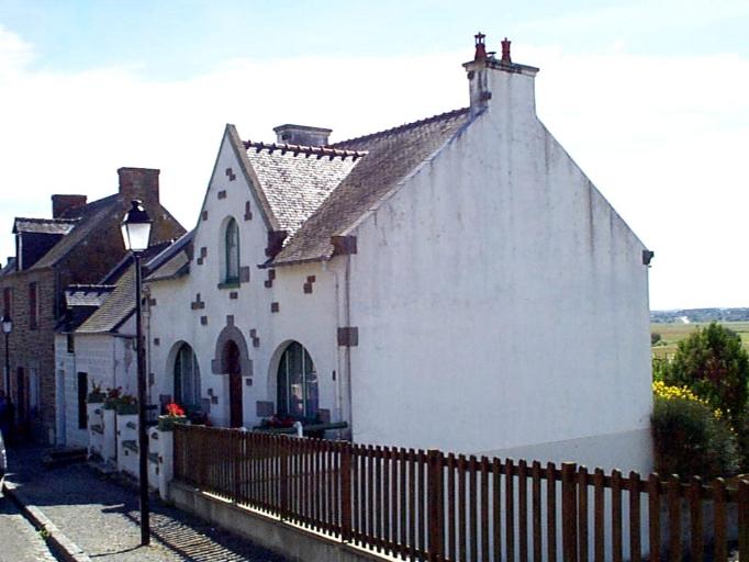 Maison, Voie communale n°5 (Mont-Dol)
