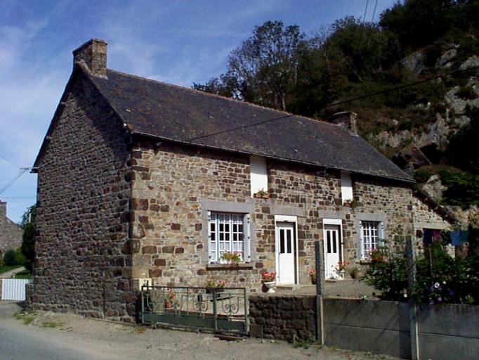 Maison, la Cassière (Mont-Dol)
