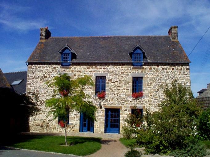Ferme, la Cassière (Mont-Dol)
