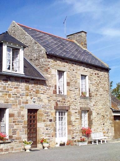 Maison, le Pavillon (Mont-Dol)