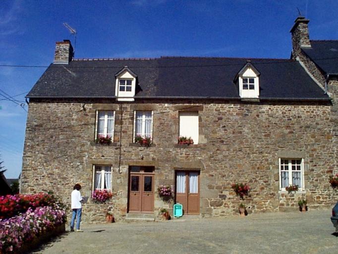 Ferme, le Grand Croisé (Mont-Dol)