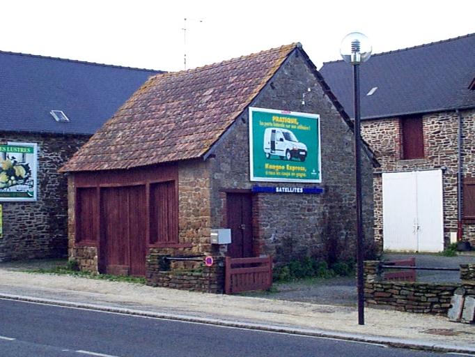 Forge, 35 rue de Paris (Baguer-Pican) ; Les forges sur la commune de Baguer-Pican