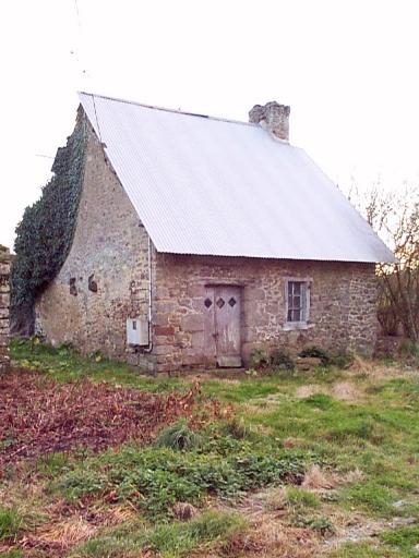 Maison, la Chérulais (Epiniac)