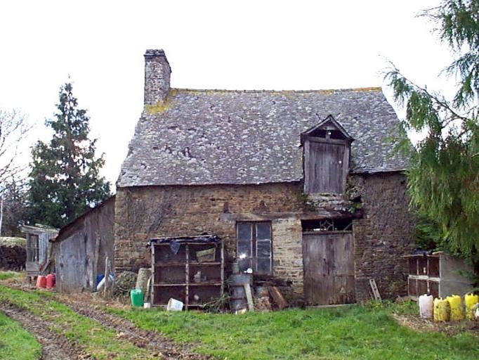 Maison, le Breil (Epiniac)