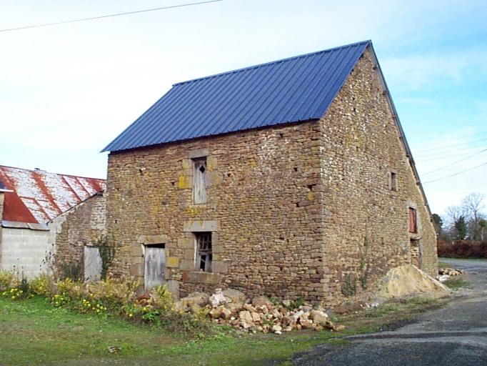 Maison, la Haute Fresnais (Epiniac)