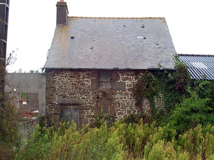 Maison, Vaujour (Baguer-Pican)