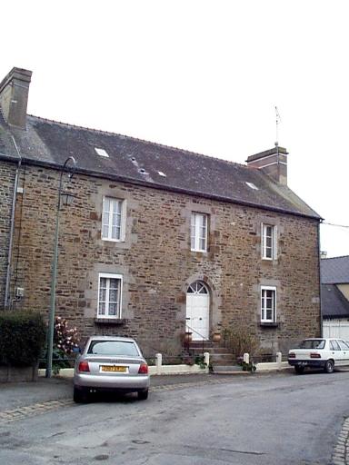 Maison, 5 impasse des Bas-Celliers (Dol-de-Bretagne)
