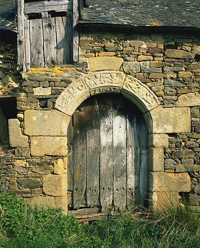 Maison de prêtre (?), Malhaire (Epiniac)
