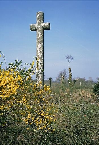 Croix de chemin, le Gage (Epiniac)