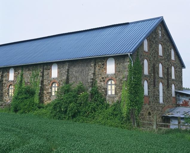 Usine de chaux, usine de céramique, rue de Rennes (Dol-de-Bretagne)