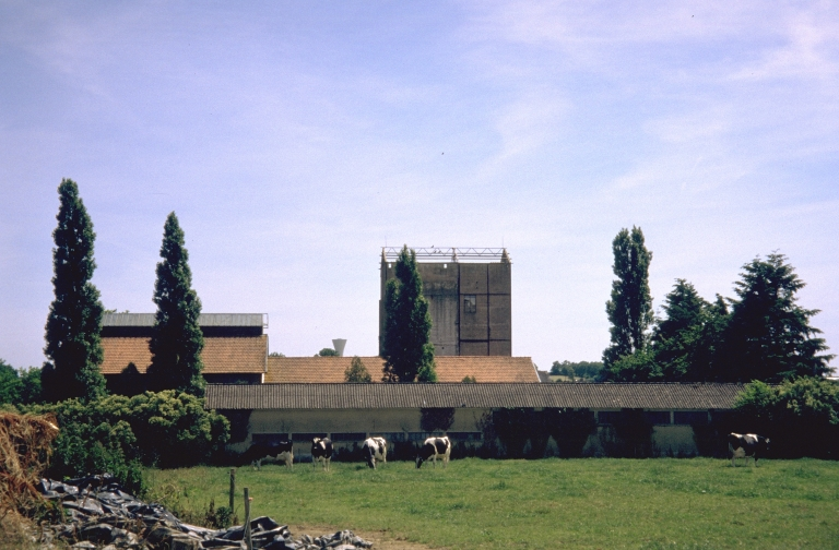 Distillerie Cornic, la Gare (Saint-Armel)