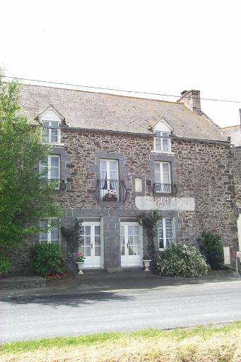 Maison, 16 rue de la Masse (La Fresnais)