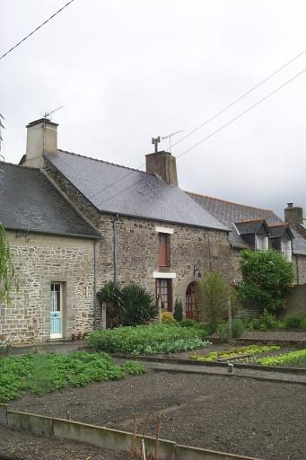 Maison, le Haut Autrouet (La Fresnais)