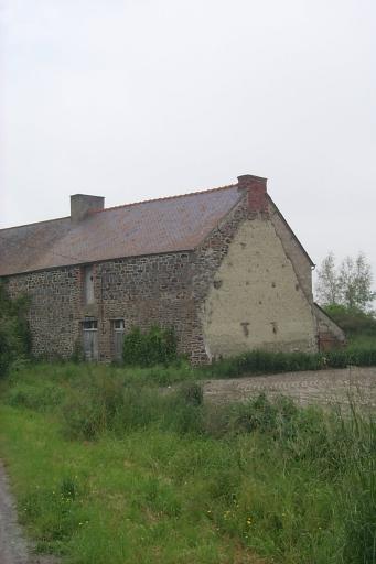 Maison, le Petit Bouillon (La Fresnais)