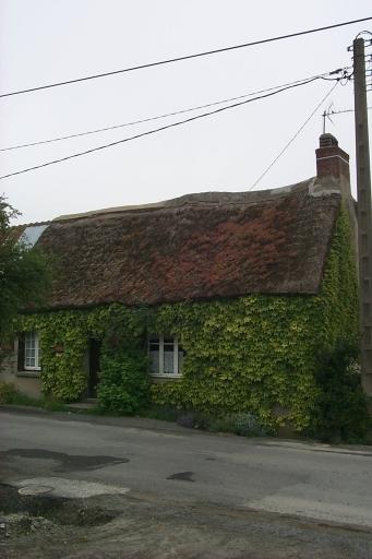 Maison, 19 rue du Petit Chêne, la Guiberdière (La Fresnais)