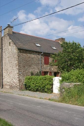 Maison, le Pont d'Attelle (La)