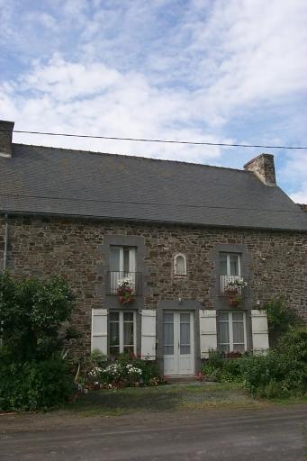Ferme, la Bédollière (La Fresnais)