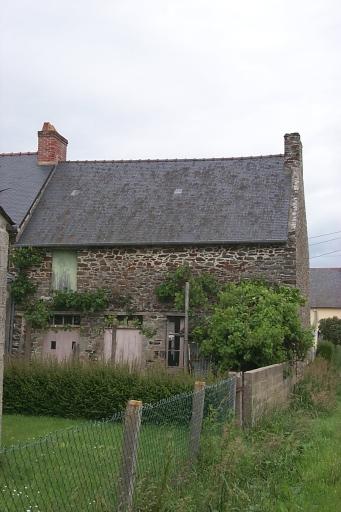 Maison, la Reverdiais (La Fresnais)