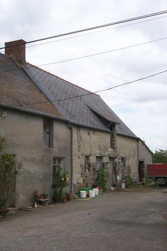 Ferme, le Village aux Normands (La Fresnais)