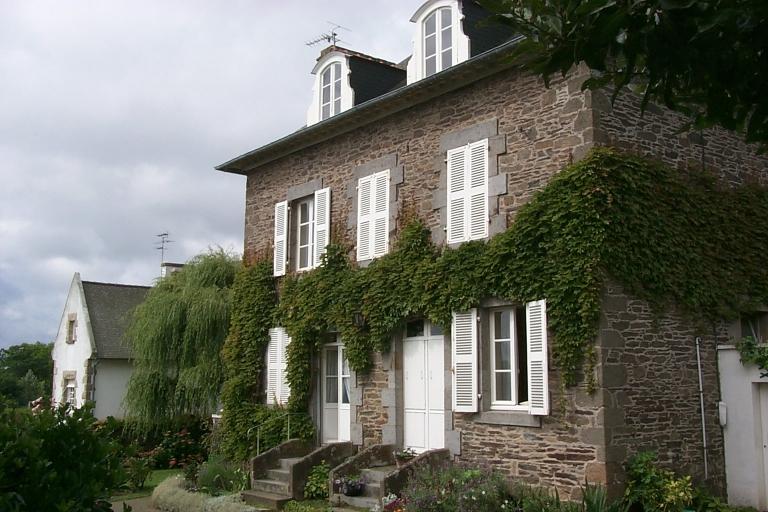 Maison, 8 impasse Henry Dunant (Cancale)
