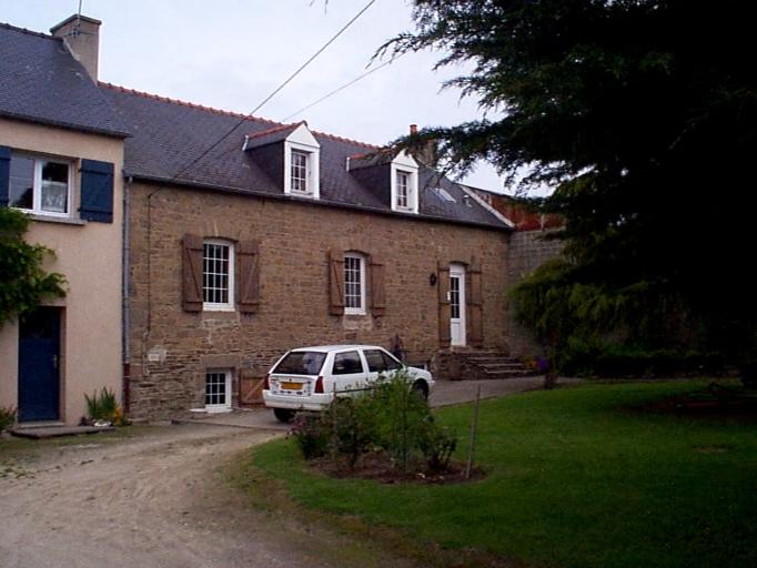 Maison, 8 rue Esprit Bailly (Cancale)
