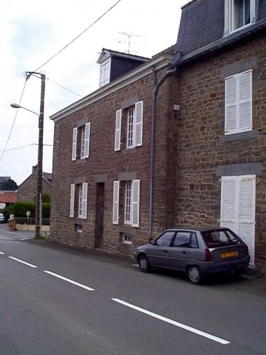 Maison, 15 avenue Pasteur, les Renardières (Cancale)