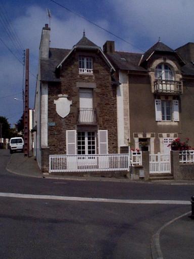 Maison, 1 Rue Noël Royer (Cancale)