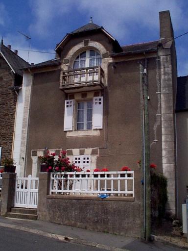 Maison, 3 rue Noël Royer (Cancale)