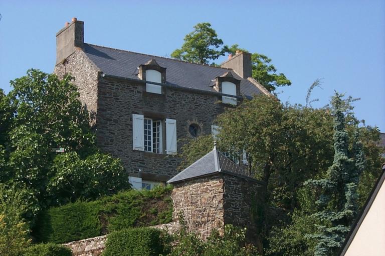 Maison, 6a rue des Rimains (Cancale)