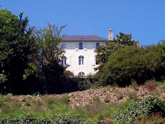 Maison, 6 rue des Rimains (Cancale)