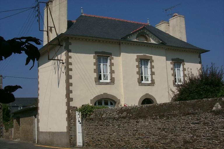 Maison, 4 rue de Port-Briac (Cancale)