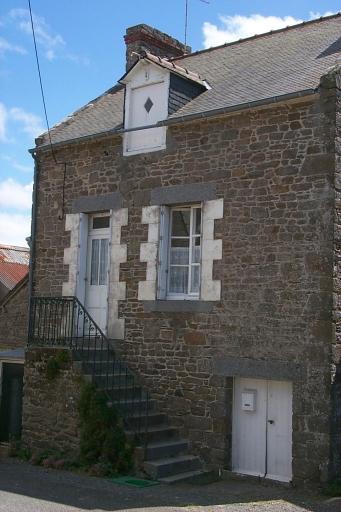 Maison, la Cours-ès-Girard (Cancale)