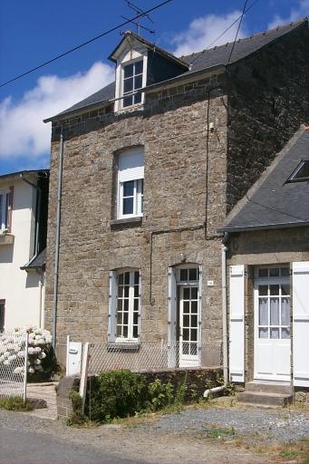 Maison, 16 rue des Guérêts, Terrelabouët (Cancale)