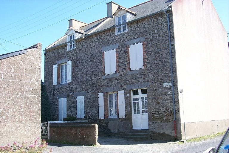 Maison, 2, 4 passage de la Renoncule, Terrelabouët (Cancale)