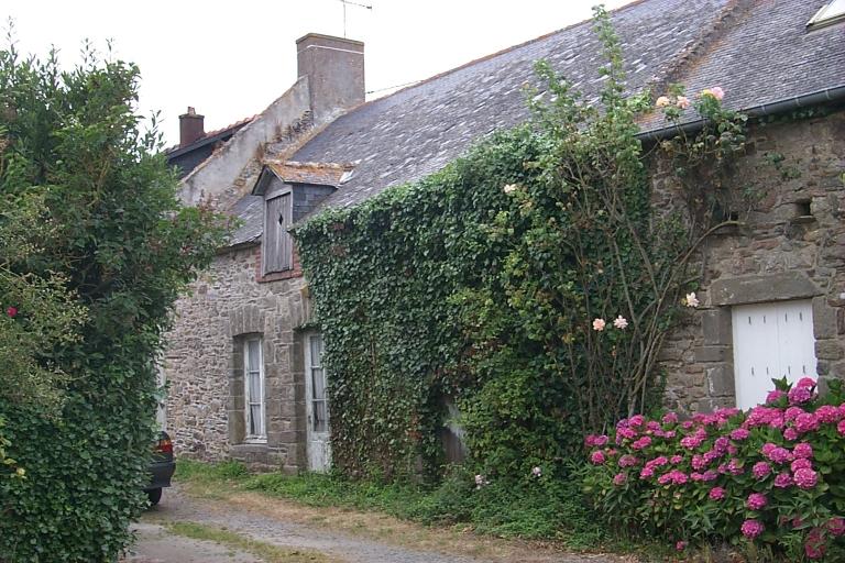 Maison, 47 ? rue des Marins, Terrelabouët (Cancale)