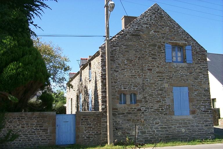 Maison, 5 rue de la Vieille Rivière (Cancale)