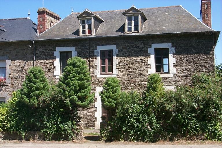 Maison, 34 rue des Français Libres, Terrelabouët (Cancale)
