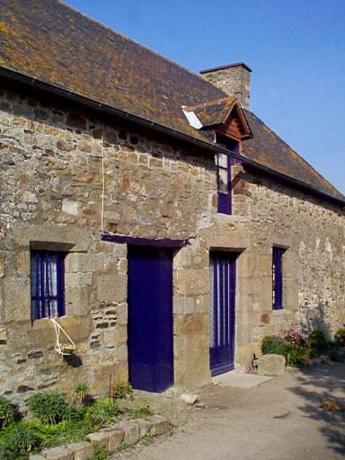Maison, Route des Gasniers, n° 3 (Hirel)